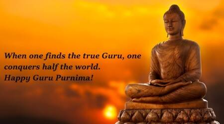 Happy Guru Purnima 2017 SMS Facebook and Whatsapp Messages, Status, Quotes Images andWishes