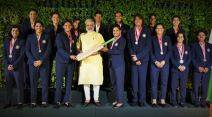 indian women cricket team, india cricket, women's world cup, icc women's world cup, prime minister narendra modi, narendra modi, cricket, sports news, indian express
