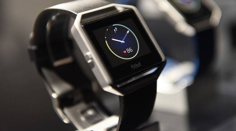 fitbit, smartwatch, Fitbit smartwatches, Spotify, Apple, Google, app store, apple watches, fitbit watches, technology, tech news