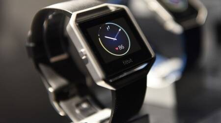 Fitbit's smartwatch plan hits more snags with debut looming