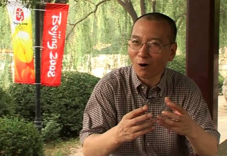 Liu Xiaobo, Liu Xiaobo death, china Liu Xiaobo, china laureate death
