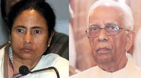 West Bengal Governor writes to President Pranab Mukherjee over Mamata Banerjee's allegation