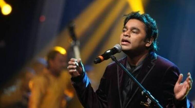 Image result for Rahman