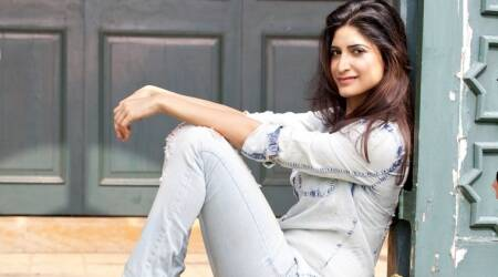 Lipstick Under My Burkha actor Aahana Kumra to essay the role of Priyanka Gandhi in The Accidental PrimeMinister