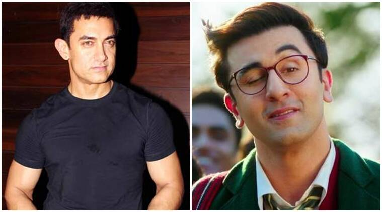 Aamir Khan, Aamir Khan films, ranbir kapoor