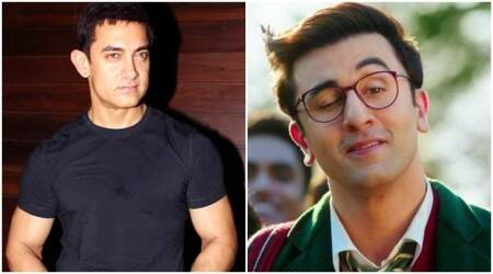 Aamir Khan is upset about not watching Jagga Jasoos, but his message for Ranbir Kapoor is making up for it