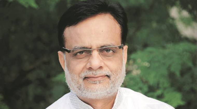 GST, goods and services tax, Hasmukh Adhia, food GST, food rate gst, indian express news, india news, business news, economy