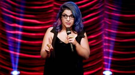 She's funny that way: How did Aditi Mittal become India's most popular female stand-upcomic?