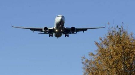 Climate change could increase cost of your flight ticket
