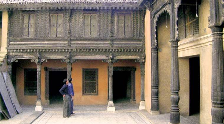 Special ode to Ahmedabad's heritage at NID film festival
