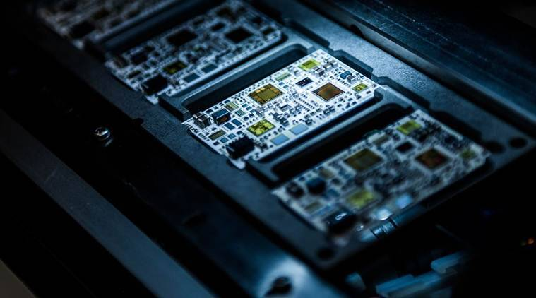 Microsoft adds AI acceleration to HPU chips