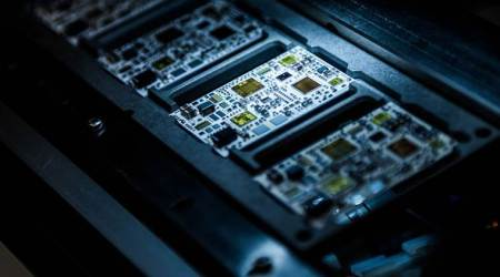 Quest for AI leadership pushes Microsoft further into chipdevelopment