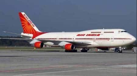 Air India, Air India international flight services, Air india direct flight to Copenhagen, flights to Copenhagen, Copenhagen, Air India flights to europe, indian express news