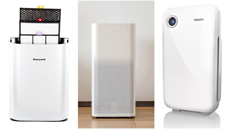 Air purifiers, air purifier buying guide, best air purifier, how to choose air purifier, Xiaomi air purifier