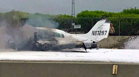 Fresh footage of 2013 San Francisco airliner crash emerges