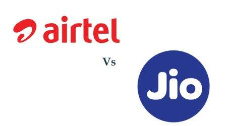 Reliance Jio, Jio offers, Airtel vs Reliance Jio, Airtel IUC charges, Reliance Jio free 4G data, Airtel, TRAI, Jio vs Airtel, Bharti Airtel, telecom, Indian telecom industry, technology, tech news