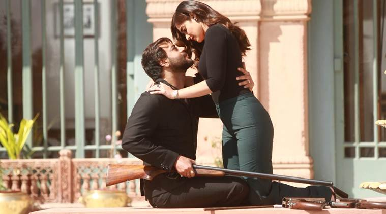 5 Reasons That Make Baadshaho A Compelling Watch This Weekend
