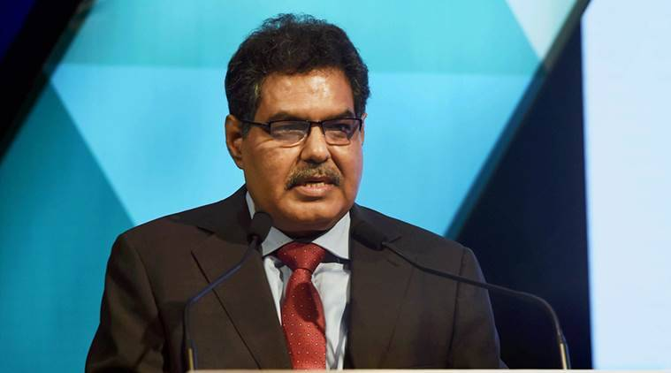 Sebi chairman Ajay Tyagi, Ajay Tyagi, Bankruptcy, Business News, Latest Business News, Indian Express, Indian Express News