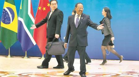 Xi Jinping praises NSAs, Ajit Doval says vital issues were discussed