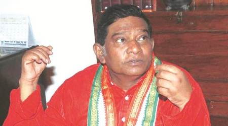 Govt panel finds Ajit Jogi not a tribal, son says will go to court