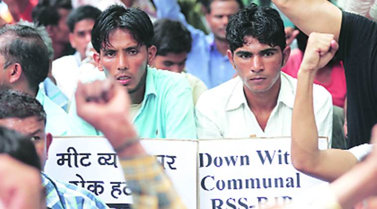 Faridabad lynching, jharkhand lynching, india news