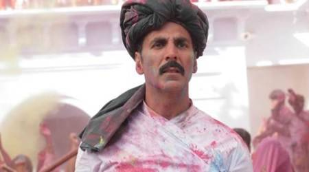 Akshay Kumar on stalking in Toilet Ek Prem Katha: It's wrong but I can't show all the good things only
