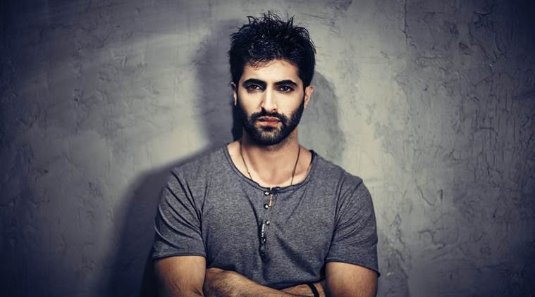 akshay oberoi, actor, gurgaon movie, bollywood, indian express