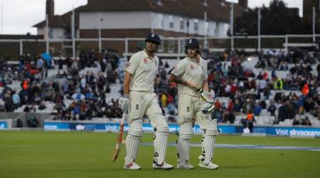 England vs South Africa, 3rd Test: Alastair Cook stands firm for England in 100th Oval Test
