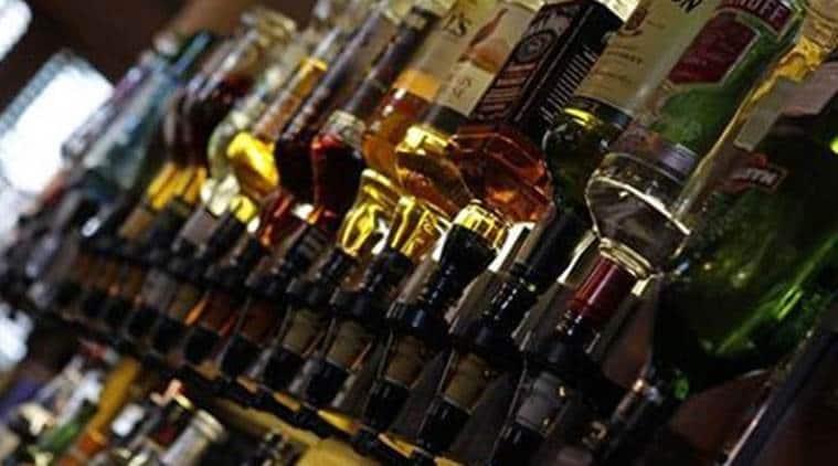 Punjab liquor, Punjab liquor bottles vanished from testing lab, Amarinder Singh, Johnnie Walker missing, liquor bottles missing from Punjab laboratory, indian express