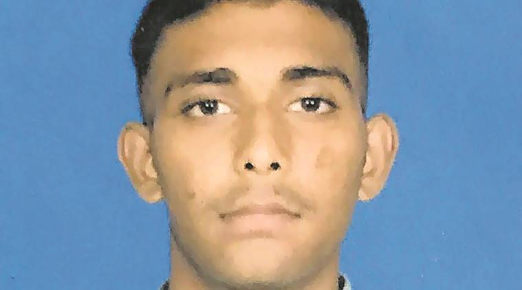 nda cadet, cadet suicide, pune army base, khadakwasla, national defence academy, indian express