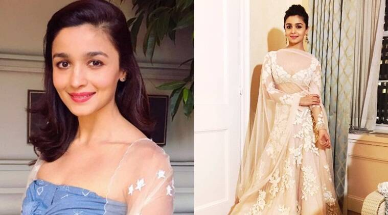 Alia Bhatt, Manish Malhotra, House of Masaba