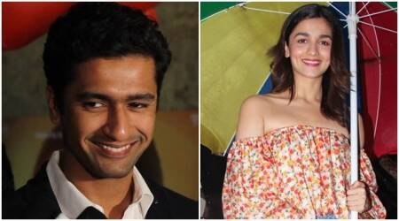 I'm flattered: Vicky Kaushal on Alia Bhatt calling him a better actor than her