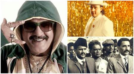 Happy birthday Alok Nath: Gandhi, Kamagni and other films where he was not so 'sanskari babu ji'. See photos, video