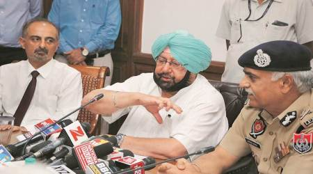 'Captain Amarinder Singh conveyed to my friend to ask me to go slow'