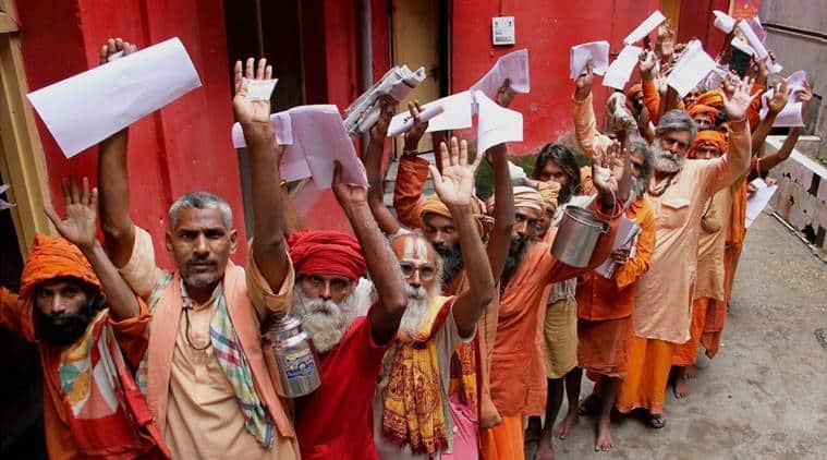 amarnath, amarnath yatra, amarnath pilgrims, amarnath darshan, jammu kashmir amarnath