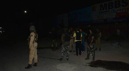 'Highest alert' sounded in J&K after Amarnath attack: MHA