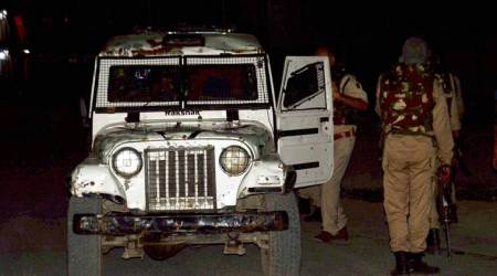 Amarnath yatra attack: PDP MLA's driver detained by police forquestioning