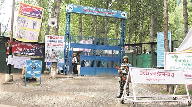 amarnath yatra, amarnath yatra attack, kashmir pilgrims attack, amarnath pilgrims attack, hurriyat, jihadist, naga tribes, kashmir situation