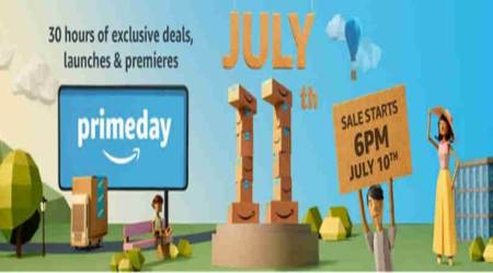 Amazon Prime Day: Here's why it doesn't really meananything