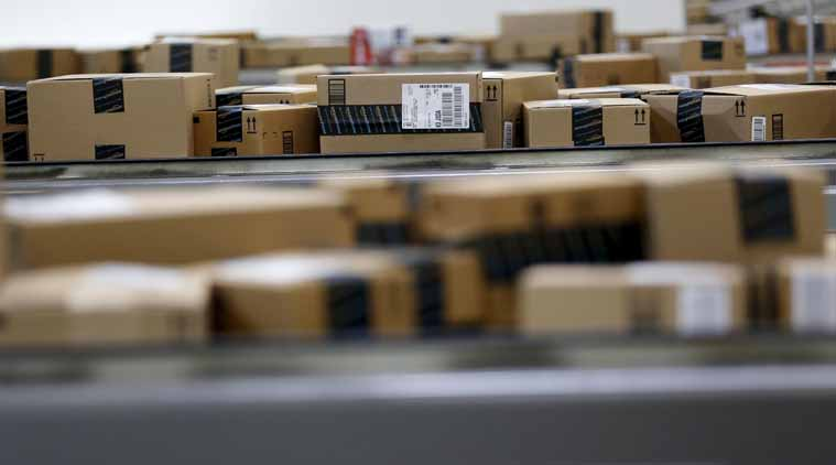 Amazon Anytime could be the shopping giant's new messaging app