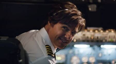 Tom Cruise starrer American Made in legal predicament