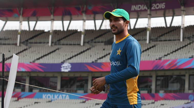 mohammad amir, pakistan vs sri lanka, pak vs sl
