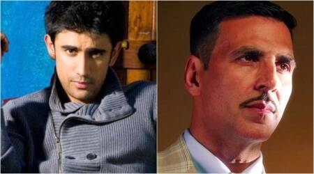 Akshay Kumar is awesome: Amit Sadh