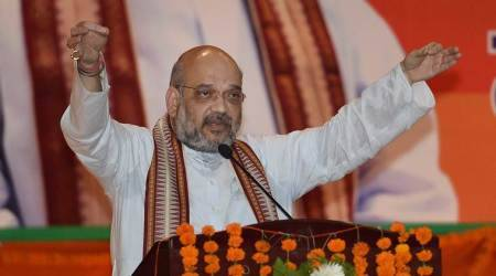Narendra Modi's letter shows the kind of respect PM should have for President: Amit Shah