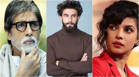 Ranveer Singh has left Priyanka Chopra and Amitabh Bachchan unhappy. Here is why