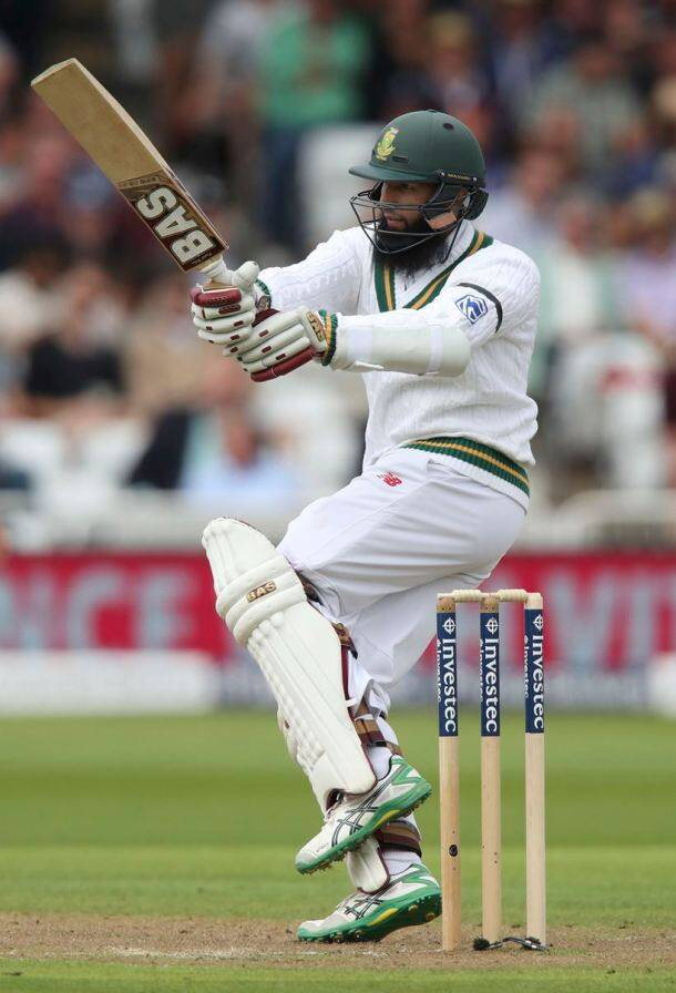 South Africa shake England to the Root in 2nd Test
