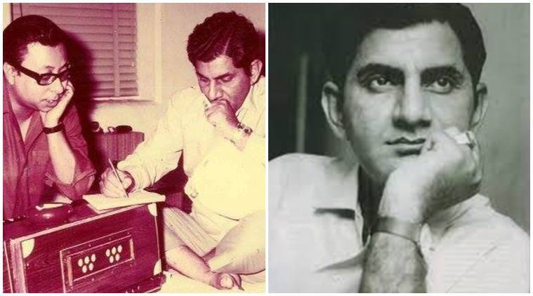 Anand Bakshi, Anand Bakshi 85th birth anniversary, Anand Bakshi birth anniversary, Anand Bakshi songs, Anand Bakshi hit songs, Anand Bakshi photo