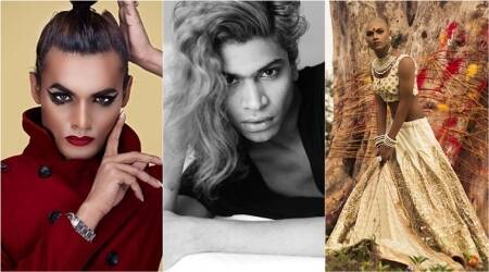 Is Indian fashion industry ready for men in androgynousmodelling?