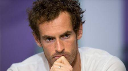 Andy Murray likely to miss remaining season due to hip injury
