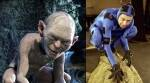 Lord of the Rings actor Andy Serkis reveals the number of times he has sexeveryday
